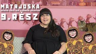 Matrjoska - Ráskó Eszter terhes vlogja 9.rész