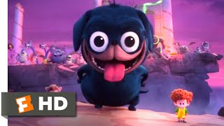 Hotel Transylvania 3: Summer Vacation - Puppy Macarena | Fandango Family
