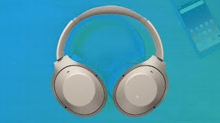 Sony WH-1000XM2 - лучшие наушники Sony?