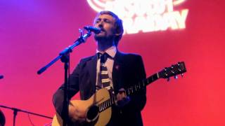 The Divine Comedy - Your Daddy's Car (Faraday Festival 2009)