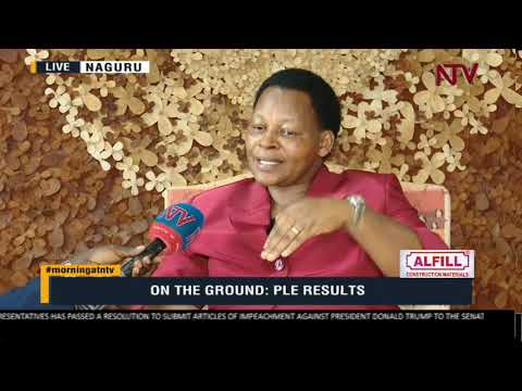ON THE GROUND: Why UNEB chose to release PLE 2019 at KPS