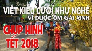 """Việt Kiều có nên xem Clip Xuân Yêu Thương Tết ở """"Quê nhà Sài gòn"""" 2018 hay không?"""
