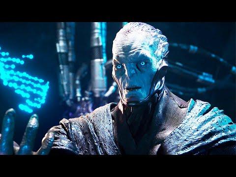 Вратарь галактики — Трейлер #2 (2020)