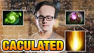 🔥 GENIUS BUT NOT THE GOD Miracle- [Invoker] Dota2 7.02