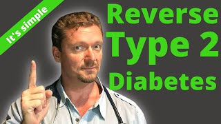 Type 2 Diabetes: You CAN Reverse It!
