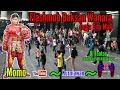 Lagi Lagi Flashmob Beksan Wanara Mengejutkan Pengunjung Jogja City Mall