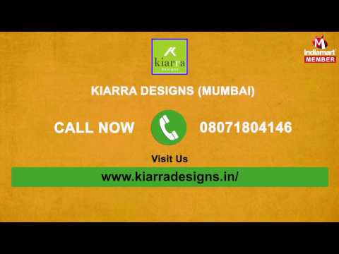 Corporate Video Of Kiarra Designs Santacruz West Mumbai