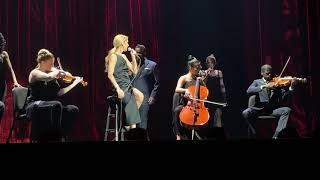 Céline Dion, Medley, Live at the Colosseum at Caesars Palace, 2 January 2019