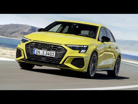 Nouvelle Audi S3 : essai sur la route Napoléon