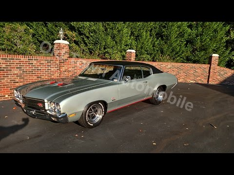 Video of '71 Gran Sport - JP5D