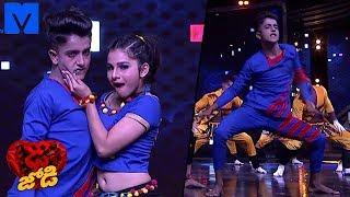 Suraj and Mayuri Performance Promo -Dhee Jodi (#Dhee 11) Promo - 16th January 2019 - Sudheer,Rashmi