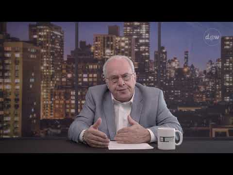 Historic loss for labor: Prop 22 in California - Richard Wolff