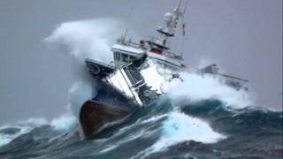 Little Boats of Newfoundland Cover by Robert Churchill