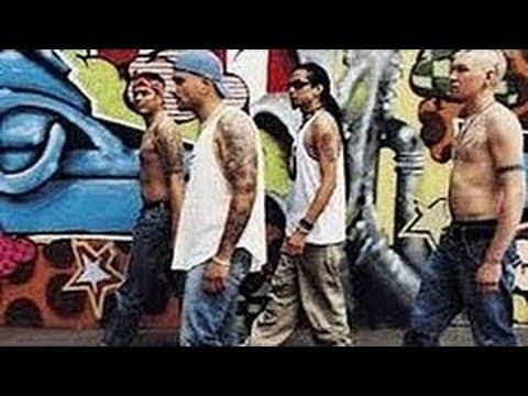 New York Gangs Documentary 2017: The VICIOUS Latin Kings Documentary