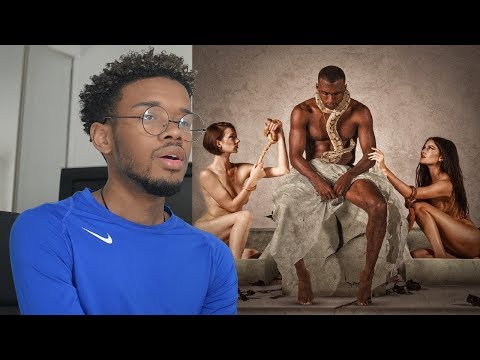 Hopsin – NO SHAME ALBUM REVIEW