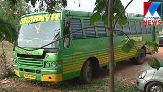 No permit for Saranya bus, Kochi      Manorama News