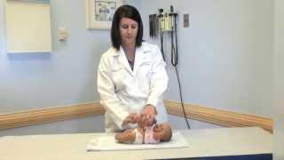 Taking Care of Your Child's Gastrostomy Tube (G-Tube)