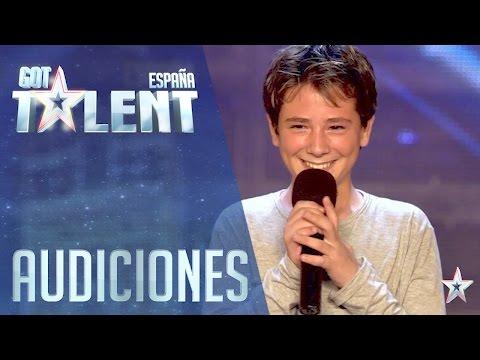 Así Fue Como Pedro Martínez Llegó a La Semifinal De Got Talent