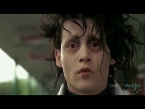Top 10 Johnny Depp Performances