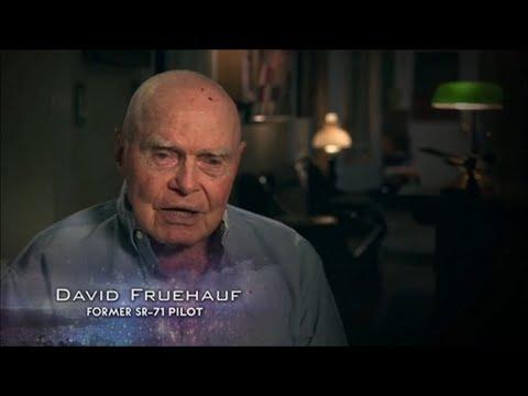 Area 51 S4 – Testimony Capt. David E. Fruehauf SR71 Blackbird Pilot