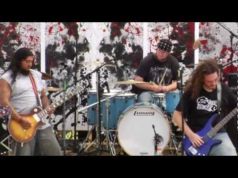 Smoke & Mirrors 'Stupid Crazy and Young' LIVE at Ror Schach Music Festival