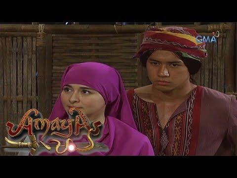 Amaya: Full Episode 114