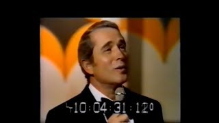 Perry Como In Person (1971)