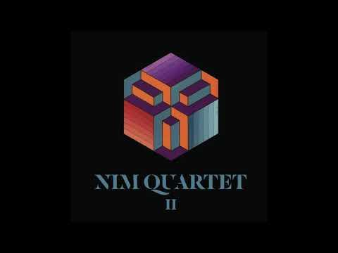 Nim Sadot - Nim Quartet II [Full Album] online metal music video by NIM QUARTET