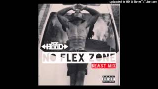 Ace Hood - No Flex Zone (Freestyle) BEAST MIX ! 2014