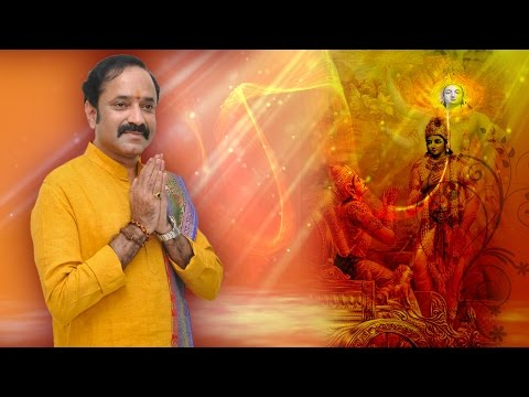 Gangadhar-Sastry-of-Bhagavadgita-Foundations-most-comprehensive-interview-Part-2