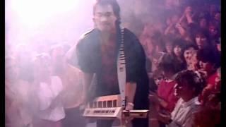 Michal David - Discopříběh (Videoklip)