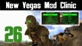 FALLOUT NEW VEGAS Mod Clinic 26 - Fallout 4 Quickloot for New Vegas