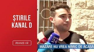 Stirile Kanal D (22.05.2019) - Radu Mazare Nu Vrea Nimic De Acasa! | Editia De Seara
