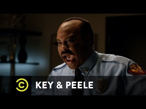 "Carl Winslow has had Enough! Carl Key & Peele - ""Family Matters"" - Uncensored"