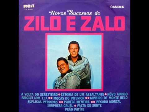 Música Mineiro de Monte Belo