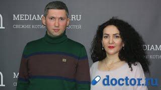 ЛОР-заболевания с доктором Рамазановой. Заболевания уха у детей