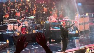 """One Republic """"I Lived"""" Red Rocks August 27, 2019"""