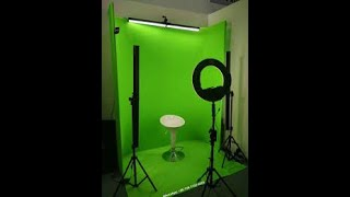 Green Screen Photo Booth Dallas