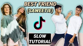 Best Friend Doja Cat Saweetie *EASY TUTORIAL STEP BY STEP EXPLANATION* Your My Best Friend Tutorial