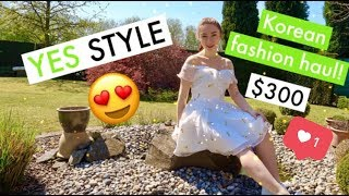 korean fashion haul 2019 - TH-Clip