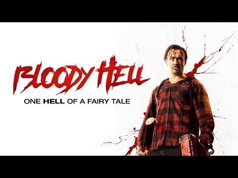 Bloody Hell - One Hell of a Fairy Tale - Trailer Deutsch HD - Release 17.09.21