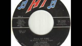 Al Green - Full Of Fire.wmv