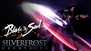 Blade and Soul: Silverfrost Mountains – официальный трейлер