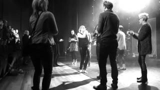 DO - UNCOVERED Theatertour 2015