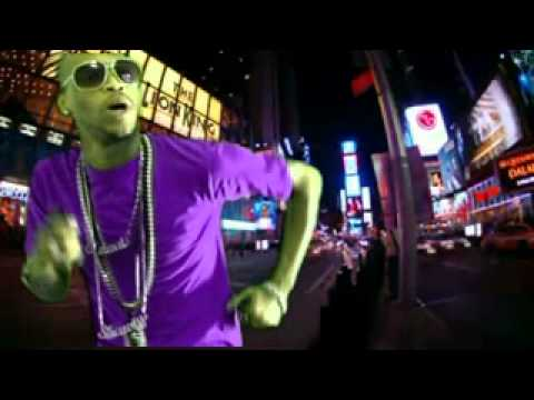 """Old Nat Shawty """"In Tha Spotlight"""" Official Video Dir by Perez Long"""