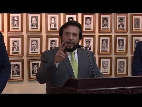 Con 75 votos diputados aprueban que salvadoreños en el exterior voten por diputados y PARLACEN