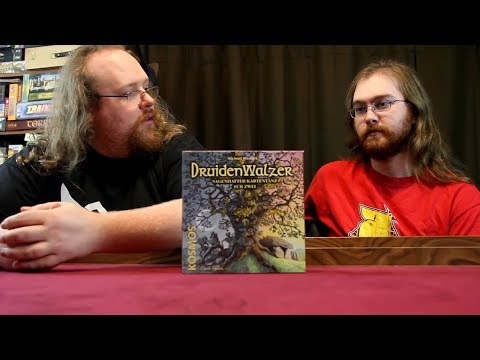 Overly Critical Gamers - DruidenWalzer - Instructional/Gameplay/Review