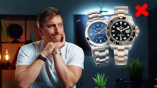 Meine größten Luxus Uhren Fehlkäufe