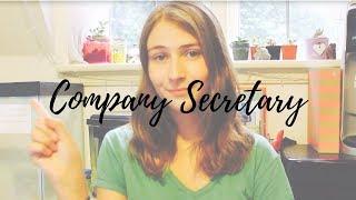 Company Secretary Resume by Jobstagram.com
