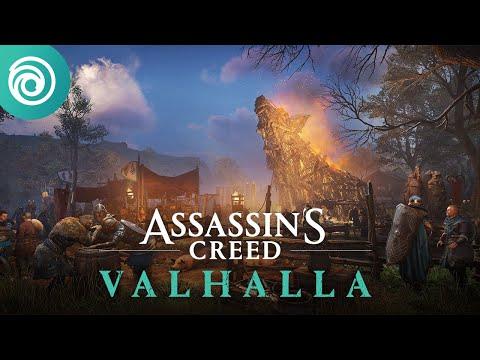 Sigrblot Season Free Update - Assassin's Creed Valhalla